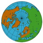 amphiatlantic distribution on the globe